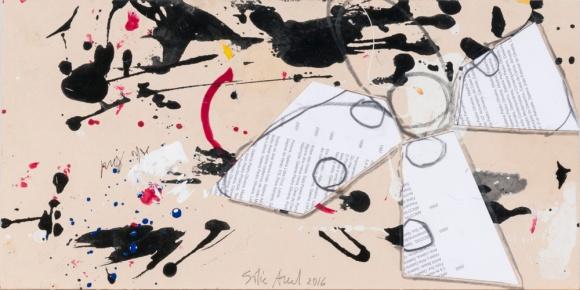 Sofia Areal Drawing Desenho