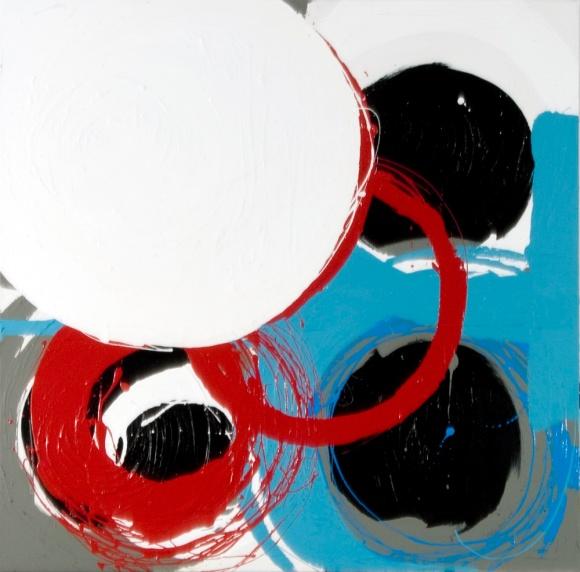 Sofia Areal Painting Pintura