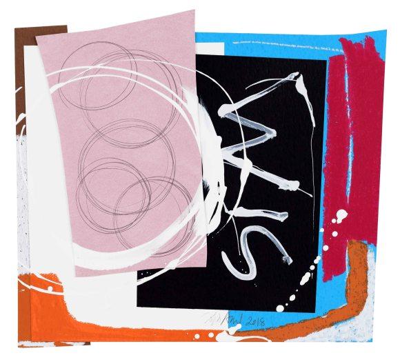 Sofia Areal Prints Serigrafia CPS